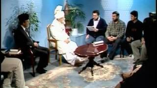 Liqa Ma'al Arab 5th March 1997 Question/Answer English/Arabic Islam Ahmadiyya