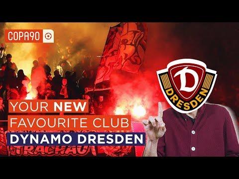 Your New Favourite Club: Dynamo Dresden