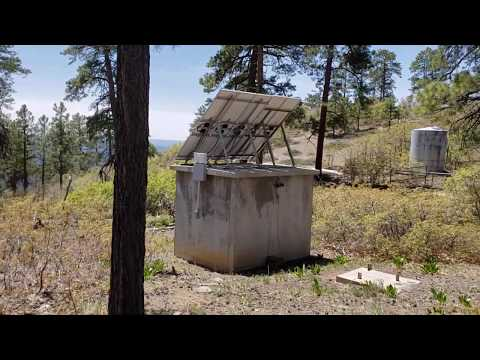time-capsule-from-1977,-exploring-abandoned-watchtower-&-house-on-top-of-mountain,-why-i-got-a-jeep