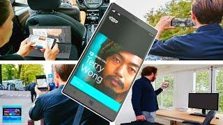 SurfacePhone: El Mítico Smartphone Windows es una Realidad!!!