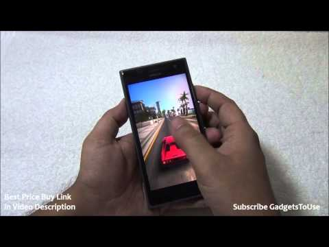 Nokia Lumia 730 Full Review, Camera, Gaming, Benchmarks and Overview In Depth