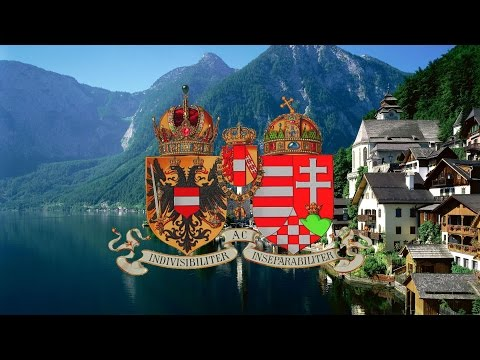 "Austro-Hungarian Empire (1867-1918) ""Volkshymne/Gott erhalte Franz den Kaiser"" Remake"