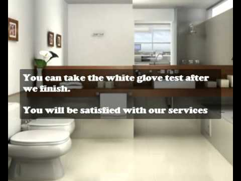 Memphis Cleaning Services - Memphis Office Cleaning
