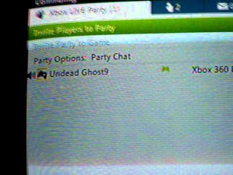 Xbox 360 mic problems