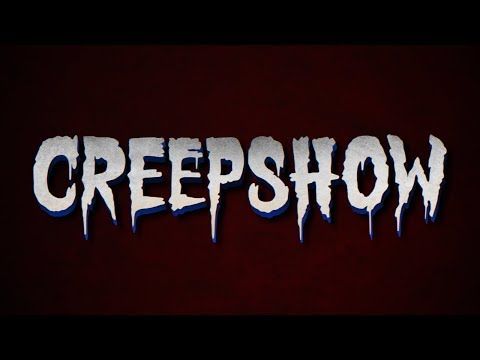 Creepshow (2019) - Official Trailer [HD] | A Shudder Original Series