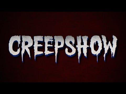 Creepshow (2019) - Official Trailer [HD] | A Shudder Original Series