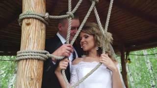 Свадьба Костанай. Валерий и Татьяна
