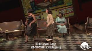 """Nina Simone: Four Women"" — Now Playing at Arena Stage"