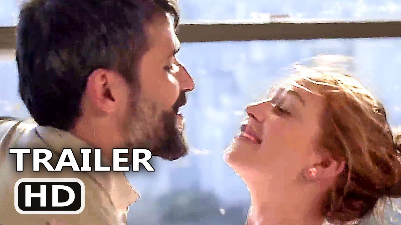 TODAS AS CANÇÕES DE AMOR Trailer Brasileiro (2018) Romance - YouTube 98379af9fe07e