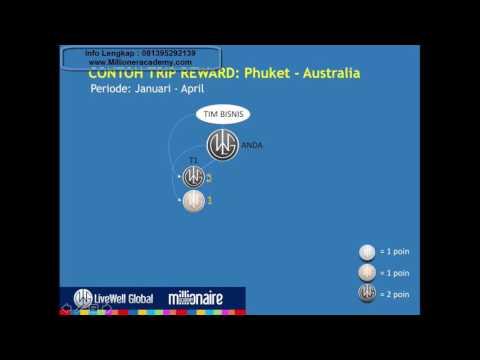 marketing plan Livewell Global / LWG   Business plan Livewell global