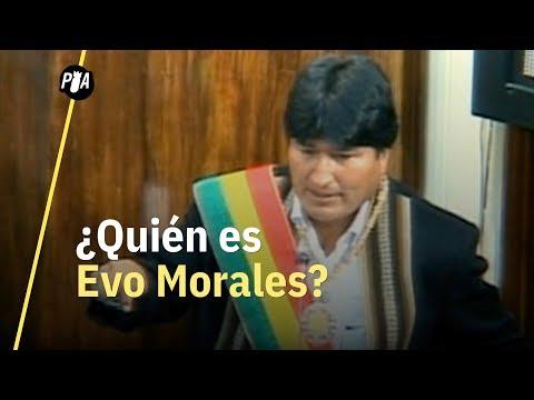 ¿Quién es Evo Morales? La biografía del ex presidente de Bolivia