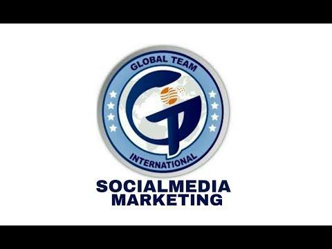 Socialmedia Marketing - Julio De Santiago