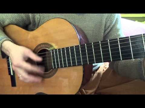 гитарный БЛАТНОЙ бой, бой Высоцкого, с глушением, блатные песни под гитару
