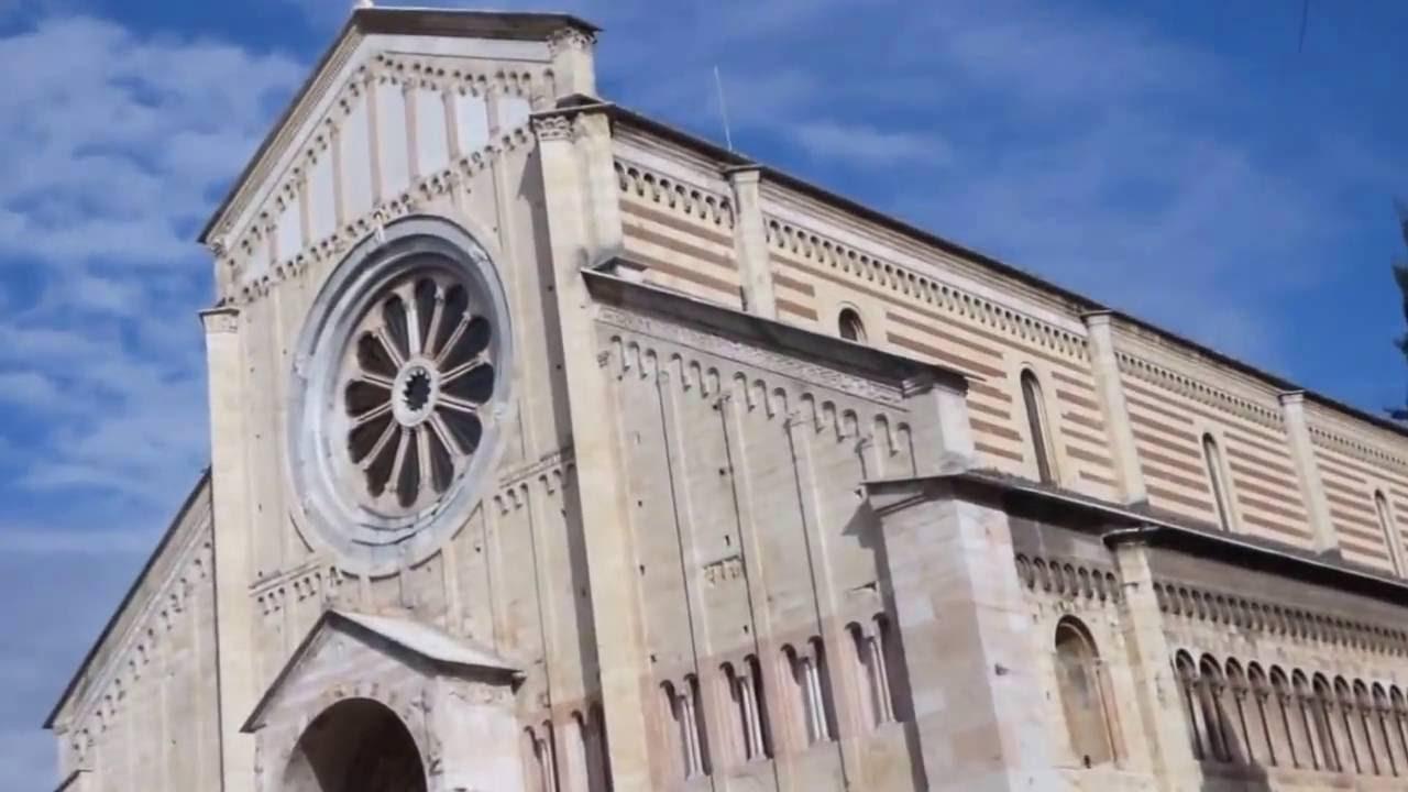 Verona basilica di san zeno maggiore esterno manortiz for Esterno basilica di san marco