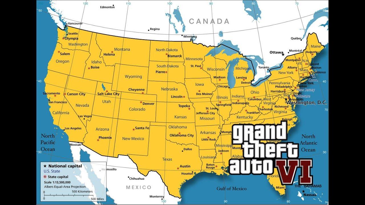 Map grand theft auto v - Map Grand Theft Auto V 56