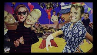 Dowdelin - Simé Love [Official Video]