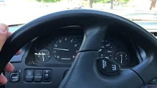 1993 acura integra # 5760 quick drive