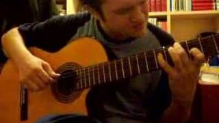 Masada Guitars - Marc Ribot - Kivah