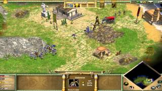 age of Mythology - RETRO REVIEW