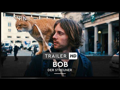 BOB, DER STREUNER | Trailer | Deutsch | Ab 18. Mai 2017 als DVD, Blu-ray und Digital