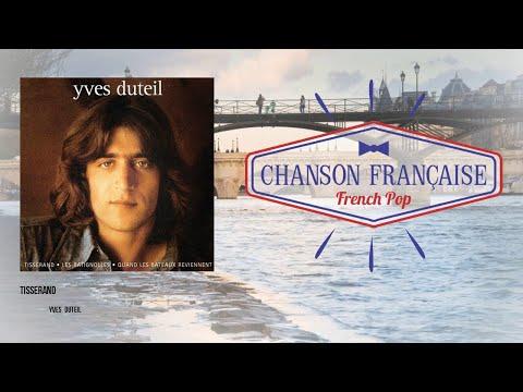 Yves Duteil - Tisserand