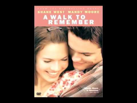 A Walk To Remember  OST  The Kiss