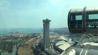 Самое высокое колесо обозрения в мире. Сингапур 2014(, 2014-08-24T19:48:15.000Z)