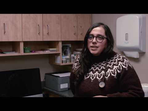 Jill, Family Medicine Resident - Stratford Program, Avon Family Medicine Centre
