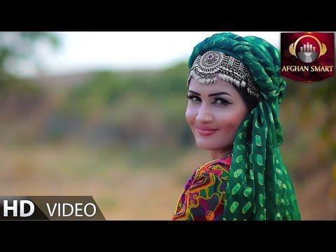 Wazir Noorzad - Zulaikha OFFICIAL VIDEO