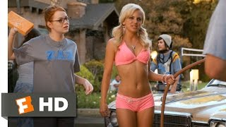 The House Bunny (2008) - Sexy Car Wash Scene (4/10) | Movieclips