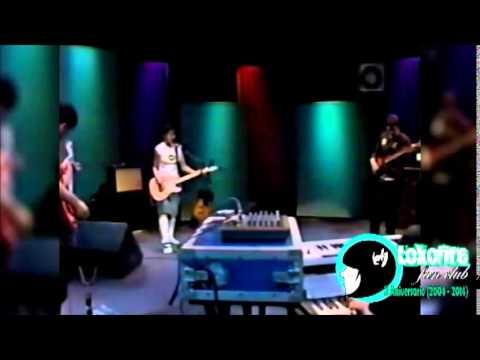 Silencio - Ely Guerra | Sonicamente (OnceTV 2001)