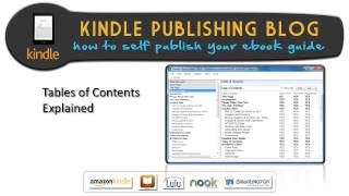 6.ultimate Ebook Creator Table Of Contents - Kindle Publishing Blog