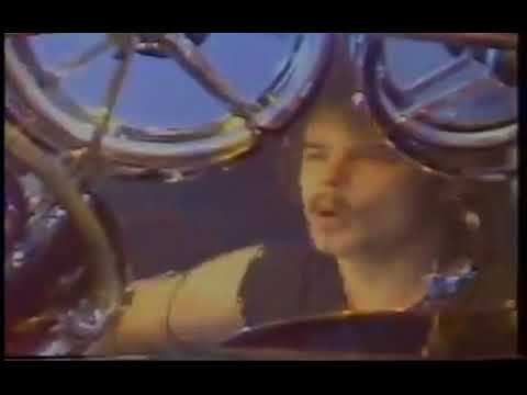 Motorhead   Brian Robertson