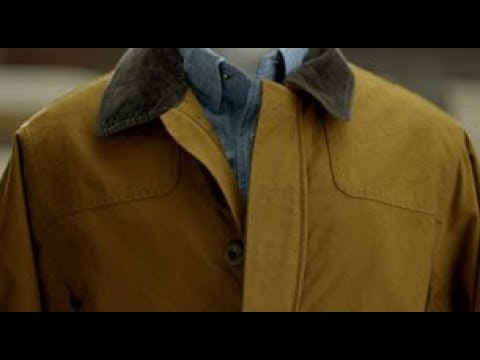 ORVIS - Heritage Field Coat