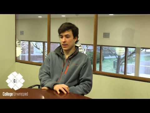 Politics: First Job After Harvard College - #201
