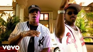 Jermaine Dupri - Money Ain't a Thang ft. Jay-Z