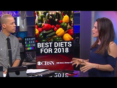 Best And Worst Diets Of 2018