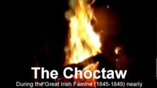 -Choctaw Campfire