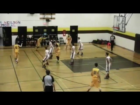 Korah Colts vs St. Mary's Knights