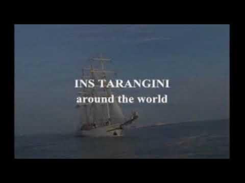 Indian Navy - Tarangini Trailer