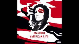Madonna - American Life (Radio Edit)