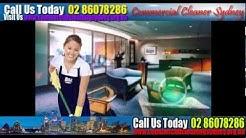 House Cleaner service Sydney Banksmeadow 2019 (02) 86078287  