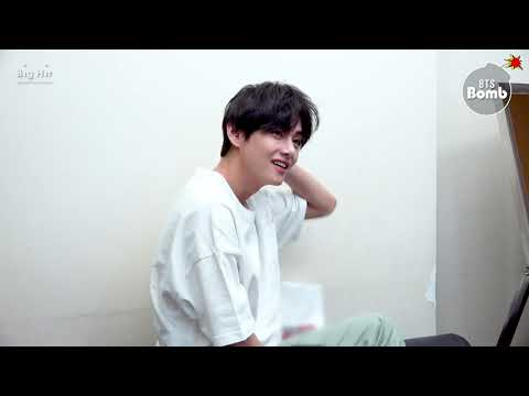[BANGTAN BOMB] j-hope & V reaction to TXT Cat & Dog – BTS (방탄소년단)