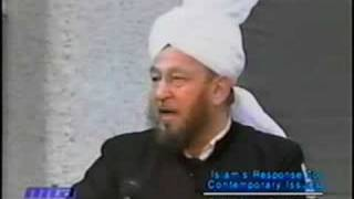 Islam's Response to Comtemporary Issues - Part 8 of 15