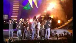 Alejandro Sanz & Friends- El Corazón Partio.