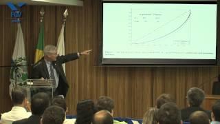 Palestra de encerramento do ano letivo FGV/EPGE -- Prêmio Nobel Robert Lucas