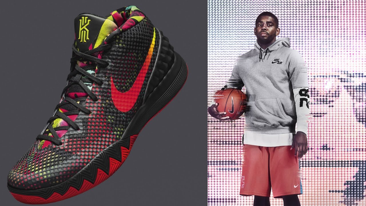 finest selection 66236 11568 NIKE KYRIE 1  Everything You Need To Know