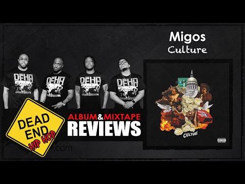 Migos - Culture Album Review | DEHH