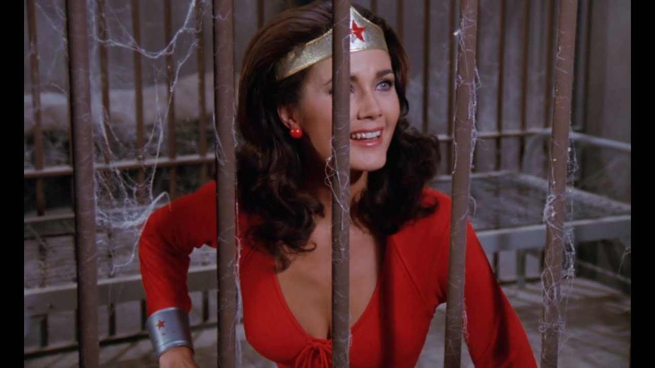Wonder Woman 1984 is fun, but doesn't quite capture magic of its ...