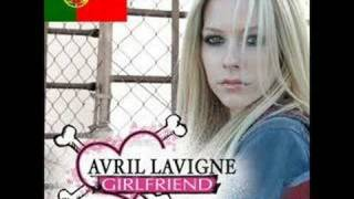 Girfriend PORTUGUESE VERSION- Avril Lavigne